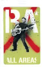 Bryan Adams 1997 18 'Til I Die Tour Laminate Backstage Pass Unused