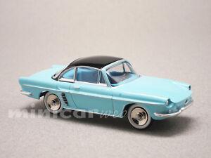 RENAULT FLORIDE BLEUE, voiture miniature 1/43e NOREV CL5122