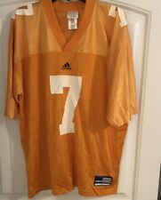 #7 Deon Grant Tennessee Volunteers Football Throwback Jersey Size Large *D
