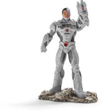 DC Comics Justice League Cyborg FIGURINE STATUETTE CLASSIQUE DE COLLECTION