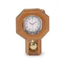 Sammler-Miniaturen mit Uhr