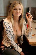 Kirsten Dunst With The Jacket Open 8x10 Picture Celebrity Print
