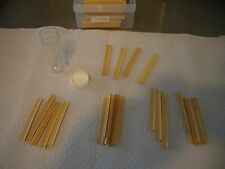 Oboe Reed cane 44 Gouged