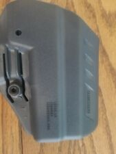 Blackhawk holster G43 reversible Iwb or Owb