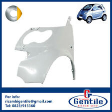 FRONT FENDER LEFT WITH HOLE FOR SMART FORTWO COUPE' FROM 2002 AL 2007