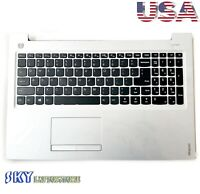"KEYBOARD IBM THINKPAD LENOVO IDEAPAD 310-15ABR 310-15ISK 15.6/"" AP10T000500"