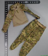 Dam Elite Series Modern British Army In Afghanistan 1/6 Toy uniform