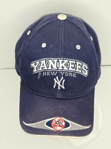 New York NY Yankees Baseball Hat Cap with Embroidery Logo Rare Unique