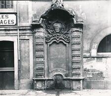 ROUEN c. 1900-20 - Fontaine des Augustins Seine-Maritime - NV 1385