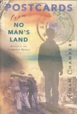 Postcards from No Man's Land (Carnegie Medal Winner)-ExLibrary