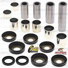 All Balls Swing Arm Linkage Bearing Seal Kit For Yamaha TTR 125L Disc Brake 2006