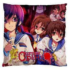 Corpse Party Anime Pillow Cushion Case - Gift - Horror manga game