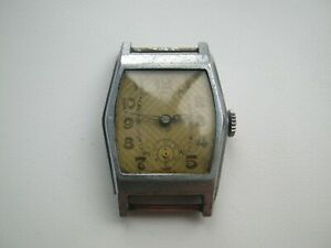 1930s vintage nameless watch