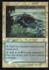 Tainted Isle Torment HEAVILY PLD Land Uncommon MAGIC THE GATHERING CARD ABUGames