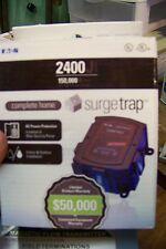 new Eaton CHSPMAX 120/240V Whole House Surge Protection