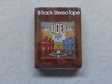 SIDES Anthony Phillips Sealed New NOS 8 Track Tape #PB89834 Genesis Rare