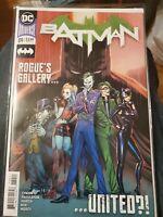 Batman #89 Tom King DC Comics 1st Punchline
