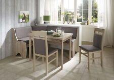 Tisch- & Stuhl-Sets aus Eiche für das Esszimmer Überspannungsschutze der Teile 4