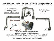 High Pressure Oil Rail Repair Kit-HPOP Branch Tube Assembly Oring repair kit