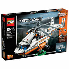 Technic Assorted Helicopter LEGO Complete Sets & Packs