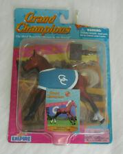 Grand Champions American Saddlebreed Colt Horse Nib Vintage 1995 Empire