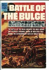 BATTLE OF THE BULGE  1966-DELL-MOVIE-FONDA-SHAW-RYAN-MONTGOMERY-ANDREWS-vf