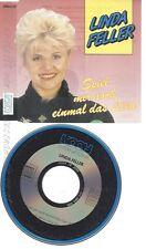 CD--LINDA FELLER--SPIEL MIR NOCH EINMAL DAS LIED