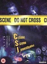 CSI: Crime Scene Investigation - Las Vegas - Season 1 Part 1 [DVD] [2001], , Ver