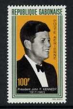 Gabon C27 MNH John F. Kennedy