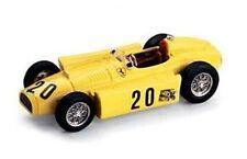 BRUMM R127  R128 LANCIA FERRARI D50 F1 model race cars Fangio/Pilette 1956 1:43