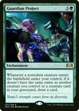 MTG x4 Guardian Project Ravnica Allegiance RARE Magic the Gathering NM/M SKU#321