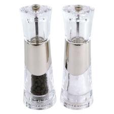 Cole & Mason H57273PU Bobbi Salt & Pepper Gift Set