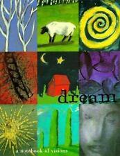 Dream Journal : A Notebook of Visions by Judy Pedersen (1996)