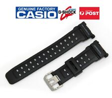 Genuine Casio G-shock Replacement Watch Strap 10237942 for G-9000-1