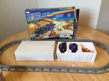 Vintage Code Zero Hour B.a.d Polecat Gang Black Mamba Monorail Bluebird G1 Motu