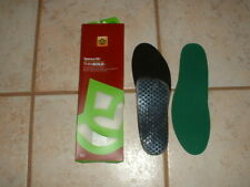 Spenco RX Thinsole ARCH Support Full Length Shoe Insert Size 1,2,3,4 NEW Choice