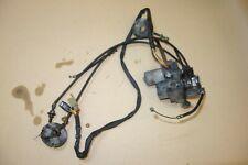 Suzuki Rgv250 rgv 250 vj21 power valve sapc servo motor and cables