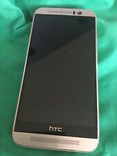 HTC One M9 - 32GB - Gold on Silver (Verizon) Smartphone