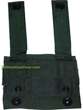 New USMC OD Green MOLLE II K-Bar Adapter Kabar USGI BDU Genuine US Issue