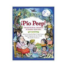 Pio Peep!: Un Arbol Es Hermoso (Hardback or Cased Book)