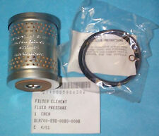 2A042 - 4A084 - 4A032 - M274  Military Standard Engine Oil Filters - Lot of 4!!!