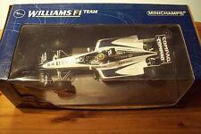 1/18 WILLIAMS FW22 RALF SCHUMACHER  2000