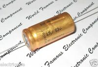 1pcs-Roederstein EGT 47uF (47µF) 63V Axial Hi-Fi Audio Electrolytic Capacitor BP