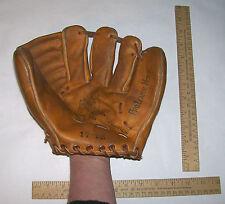 Ball Glove - 17-95 - PRO LEAGUE Model - FULL GRAIN COWHIDE - used