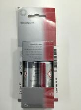 New OEM Mercedes Benz Touch Up Paint Pen Set Tenorite Grey 2x12ml A0009862350775