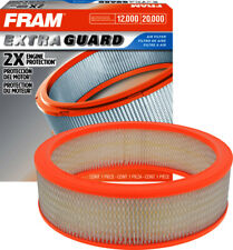 Air Filter-Natural Fram CA3492