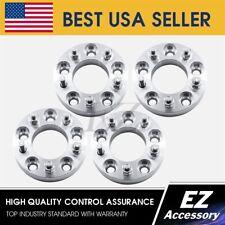 4 Wheel Adapters 5 Lug 5 To 5 Lug 55 Spacers 5x55x55 15
