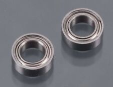 Axial AXA1222 Flanged Bearing 6x3x2.5mm 2 EXO Terra Buggy