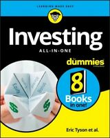 Investing All-in-One for Dummies, Paperback by Griswold, Robert S.; Krantz, M...