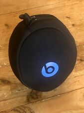 Beats by Dr. Dre Solo HD Headphones Blue
